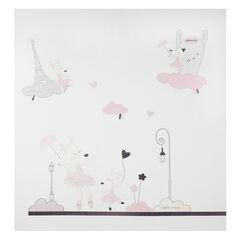 Sticker Mural - Lilibelle
