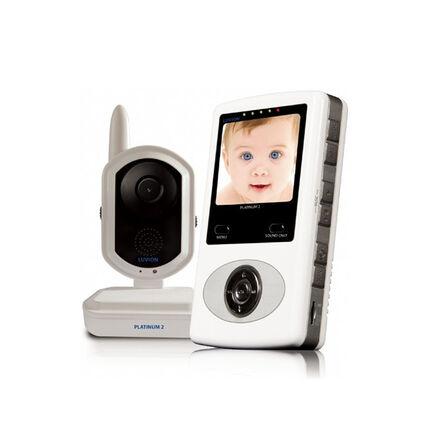 Caméra supplémentaire pour babyphone Platinum 2