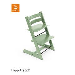 Chaise haute Tripp Trapp - Moss Green , Stokke