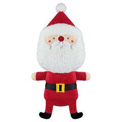 Peluche parlante Père Noël en velours