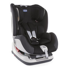 Siège-auto Seat-Up 012 isofix groupe 0+/1/2 - Jet black