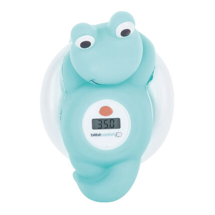 Thermomètre de bain électronique - Sailor bleu
