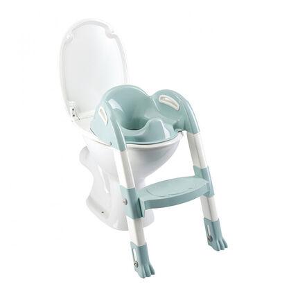Réducteur de toilettes Kiddyloo - Vert