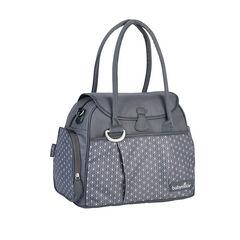 Sac à langer Style Bag - Zinc