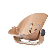 Siège pour chaise haute Evolu newborn - Bois naturel/anthracite