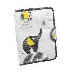 Protège carnet de santé Babyfan - 17 x 25 cm , Sauthon Baby Deco