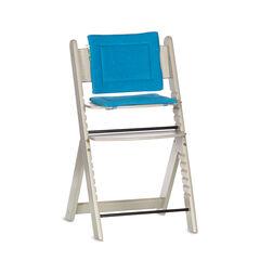 Coussin réducteur pour chaise évolutive - Bleu