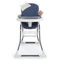 Chaise haute fixe - Teddy B