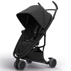Poussette canne Zapp Flex - Black on Black