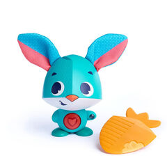 Personnage Wonder Buddies interactif - Thomas le Lapin  , Tiny Love