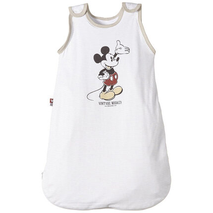 Gigoteuse Vintage Mickey - 70cm