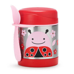 Thermos Zoo coccinelle