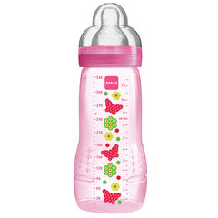 Biberon 330 ml - Rose