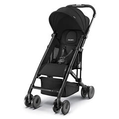 Poussette canne Easylife - Black