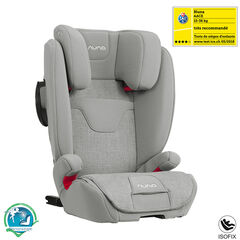Siège-auto Isofix Aace groupe 2/3 - Frost