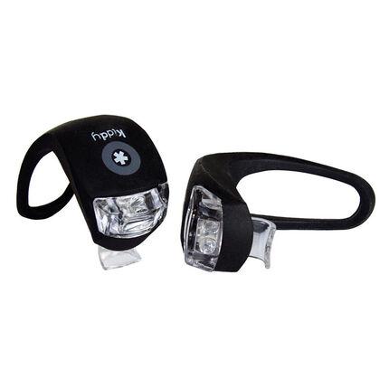 Dispositifs lumineux pousette