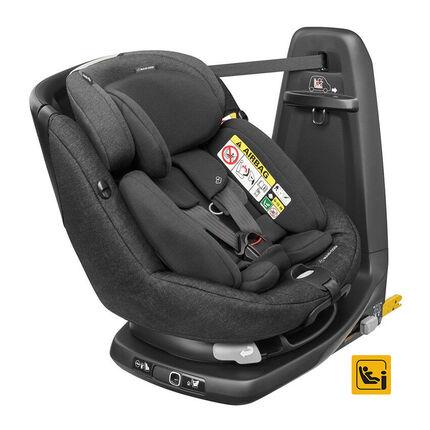 Siège-auto AxissFix Plus i-Size groupe 0+/1 - Nomad Black