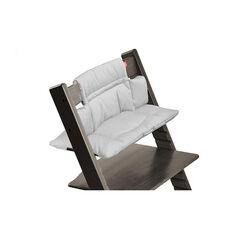 Coussin chaise haute Tripp Trapp - Gris mélangé
