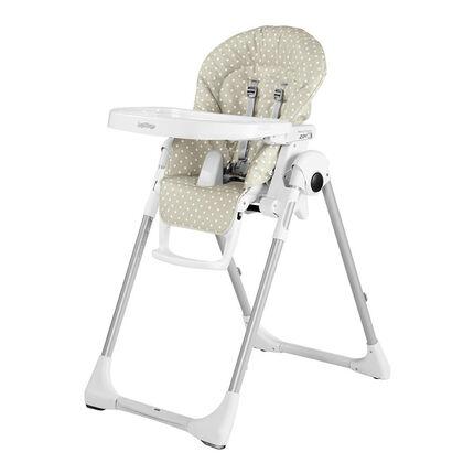 Chaise haute évolutive Prima pappa zero - Beige