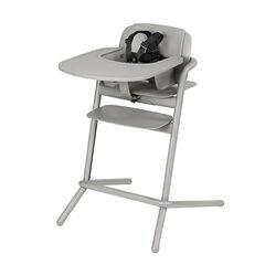 Plateau pour chaise haute Lemo - Storm Grey