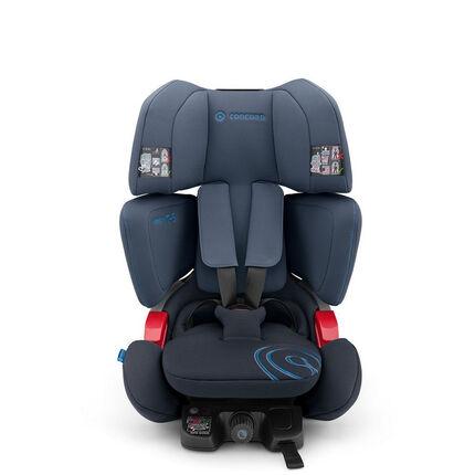 Siège-auto Vario XT-5 groupe 1/2/3 – Deep water blue