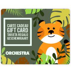 Offrez la carte cadeau Orchestra et faites plaisir à coup sûr duoGarcons3, Divers