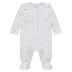 Pyjamas bébé fille 0 à 23 mois - vente en ligne - Orchestra 06e6f7e6f34