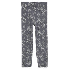 Junior - Legging imprimé