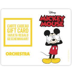 Offrez la carte cadeau Orchestra et faites plaisir à coup sûr bebeGarcon, Divers