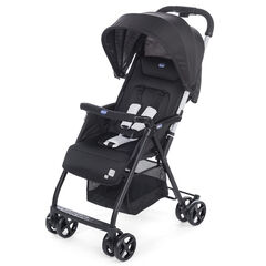 Poussette canne inclinable Ohlala 2 - Black night
