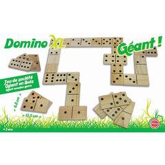 Jeu de Domino géant