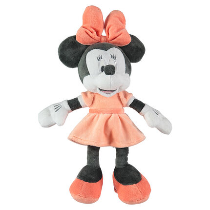 Peluche en velours - Disney Minnie