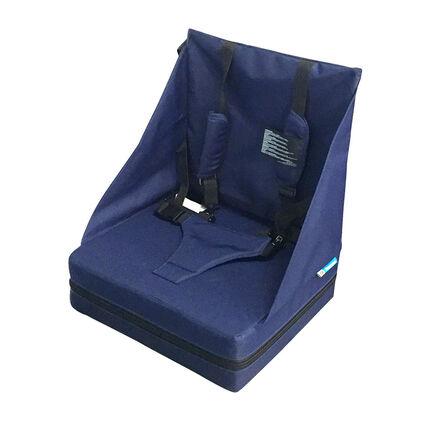Rehausseur de chaise - Bleu