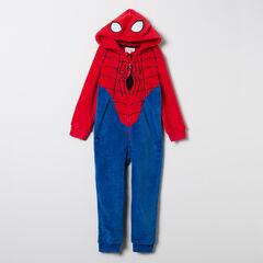 Surpyjama en sherpa Spiderman , Orchestra