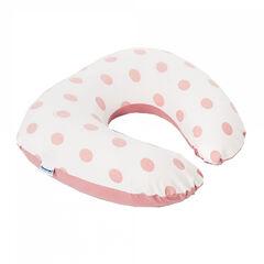 Housse de coussin Softy – Dots Pink