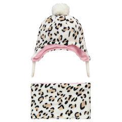 Bonnets, écharpes, gants bébé fille 0 à 2 ans - Orchestra d82b1161b28
