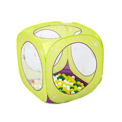 Cube à balles pop up - Papillon