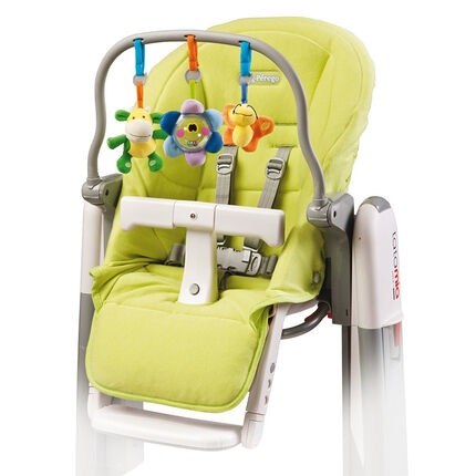 Kit pour chaise haute Tatamia - Vert