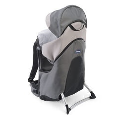 Porte-bébé dorsal Finder - Dove Grey