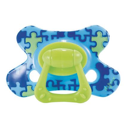 Sucette dentale avec anneau 6m+ -