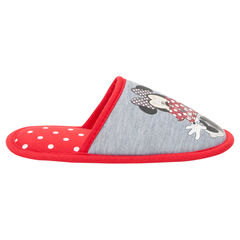 Chaussons bas Disney Minnie