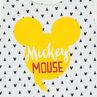 Ensemble Disney avec débardeur print Mickey et bermuda