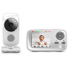 Babyphone moniteur vidéo - MBP 483 , Motorola