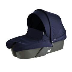 Nacelle Xplory - Bleu profond