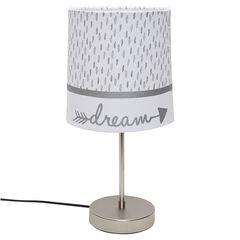 Lampe de chevet avec motif fantaisie