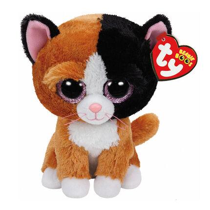 Beanie Boo's small Tauri le chat