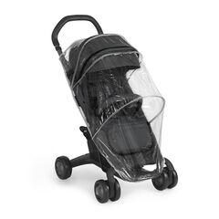 Protection pluie + moustiquaire pour poussette Pepp luxx