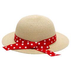0d70d549ad89c Chapeaux et casquettes fille 2 à 14 ans - Orchestra