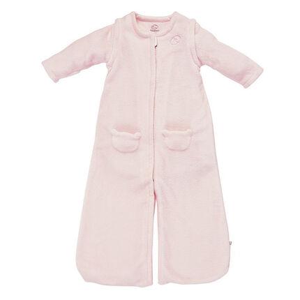 Gigoteuse Mix & Match Groloudoux Pink Cocon - 90 cm