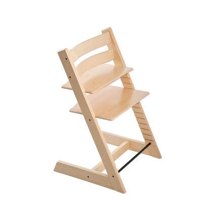 Chaise haute Tripp Trapp - Naturel